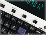 Печатащи калкулатори
