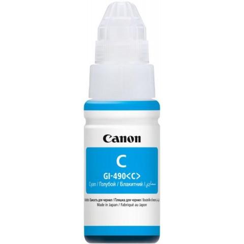 Canon GI-490 C