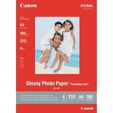 Фотохартия Canon GP-501 A4, 100 листа