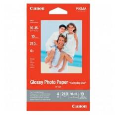 Фотохартия Canon GP-501 10x15 см 10 листа
