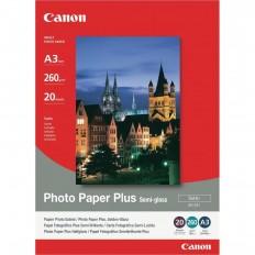 Фотохартия Canon SG-201 A3 20 листа