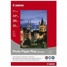 Фотохартия Canon SG-201 A3+ 20 листа