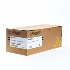 Ricoh SP C250E YELLOW