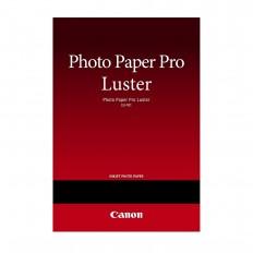Фотохартия Canon LU-101 A3+ 20 листа