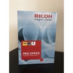 Копирна хартия Ricoh PRO-OFFICE Economy A4/500 л