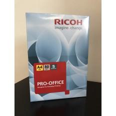 Копирна хартия Ricoh PRO-OFFICE Standart A4/500 л