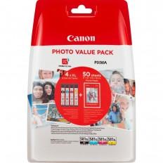 Canon CLI-581 XL C/M/Y/BK Multi Pack
