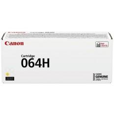 Canon CRG-064H Y