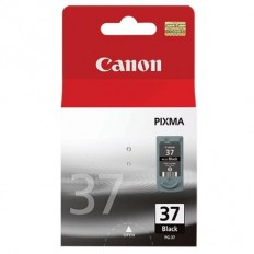 Canon PG-37 BK
