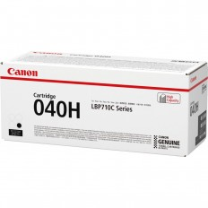 Canon CRG 040H BK