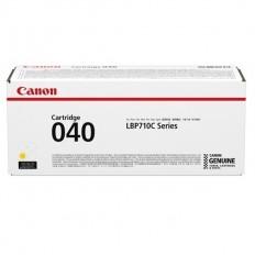 Canon CRG 040H Y