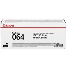 Canon CRG-064, черна