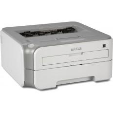 Черно-бял лазерен принтер Ricoh SP 1210N
