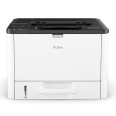 Черно-бял лазерен принтер Ricoh SP 330DN