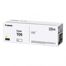Canon T09 Y