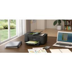 Canon представя новата серия мултифункционални принтери PIXMA TR4650 - идеален помощник за работа от вкъщи