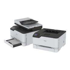 Ricoh представя новите M C240FW / P C200W - компактни и надеждни устройства за работа от вкъщи